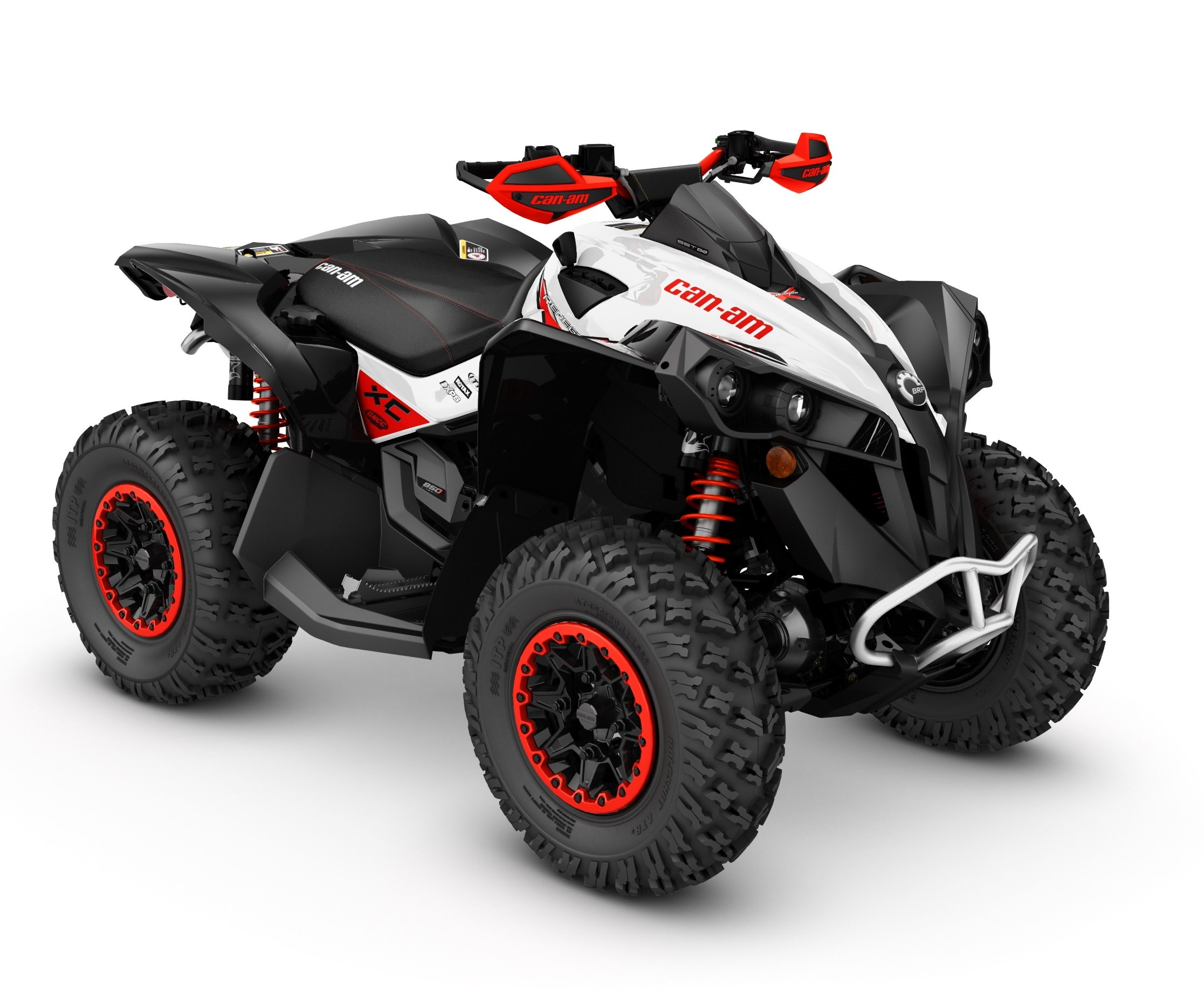 quad can am image