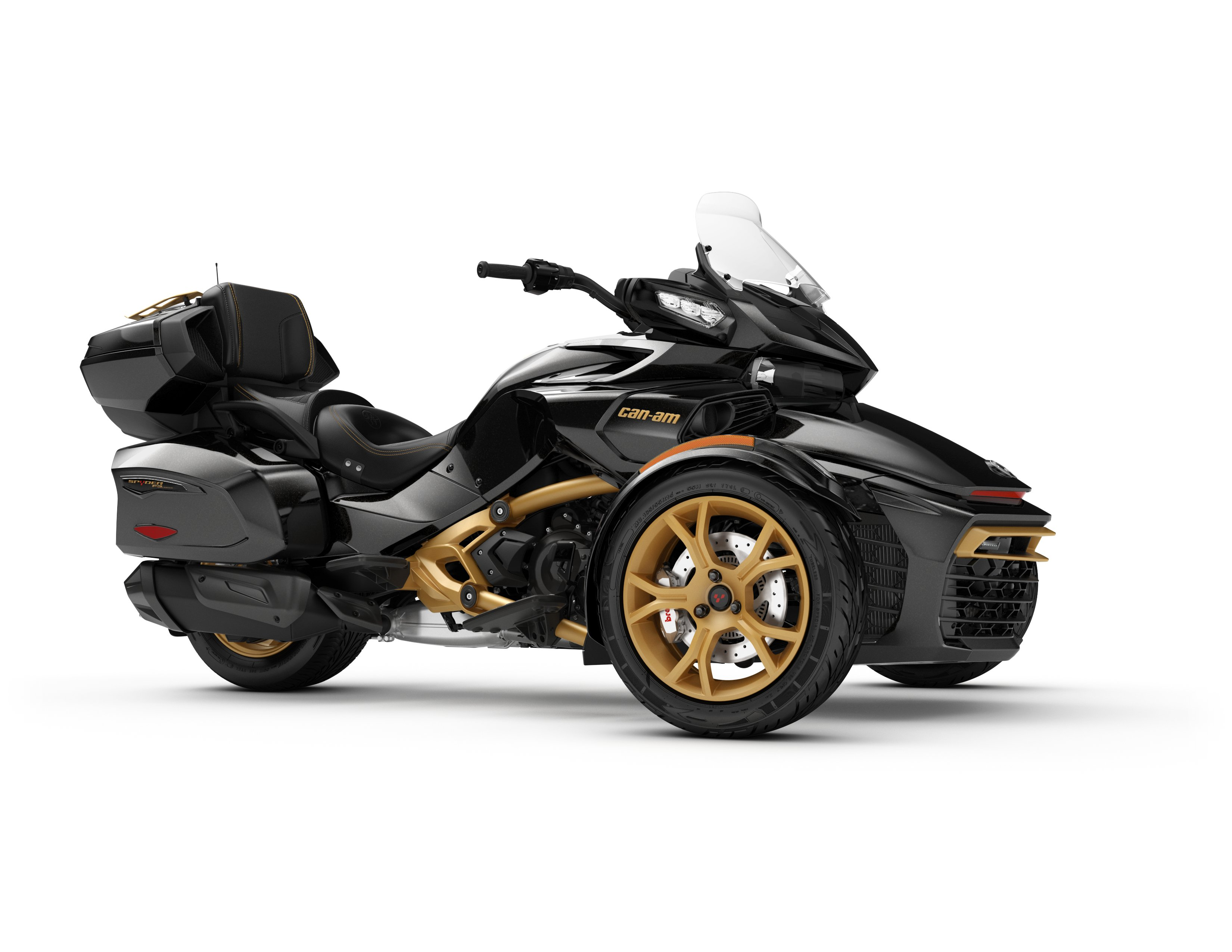 spyder f3 limited s rie sp ciale 10 me anniversaire can am spyder f3 limited serie s rs racing. Black Bedroom Furniture Sets. Home Design Ideas